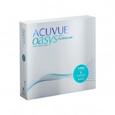 1 Day Acuvue Oasys (90)