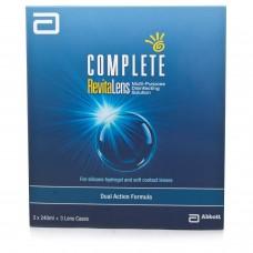Complete RevitaLens (3/12)
