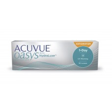 1 Day Acuvue Oasys for Astigmatism (30)