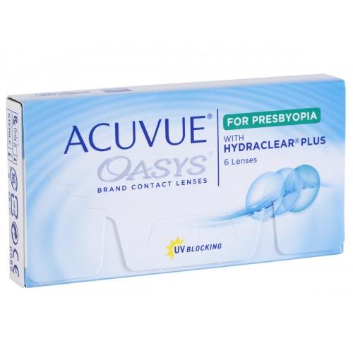 acuvue oasys for presbyopia 6 lenses. Black Bedroom Furniture Sets. Home Design Ideas