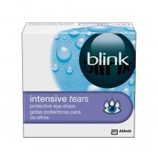 Blink Intensive Tears Unit Vials