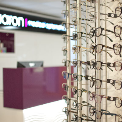 Leading Supplier in Eyewear Collection